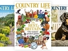 Connect to the countryside with Country Life magazine