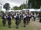 Thousands flock to GWCT Scottish Game Fair