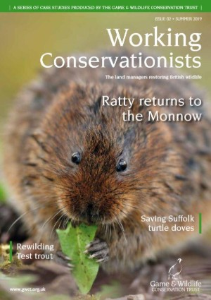 Working Conservationists Issue 2