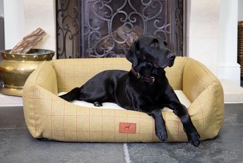 The Red Dog Company Luxury Beds
