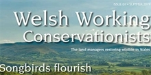 Welsh Working Conservationists
