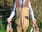 Wild Partridge 'keeper retires after 35 years with GWCT