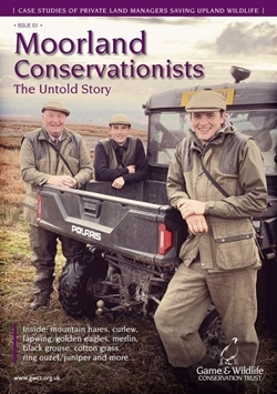 Moorland Conservationists