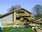 Award-winning eco-build slashes thousands from farm's running costs