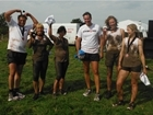 Sixty Spartans sought to sprint for wildlife charity