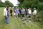 Young Shooters Day to introduce a new generation to conservation