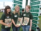 Join the team at Scotland's biggest game fair