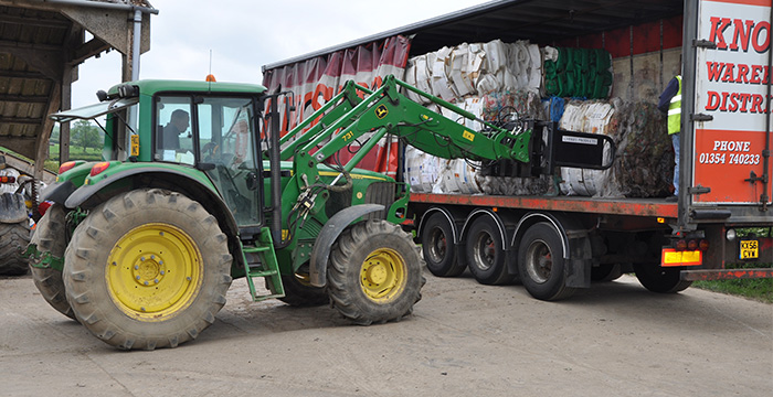 Farm Waste Recycling Scheme