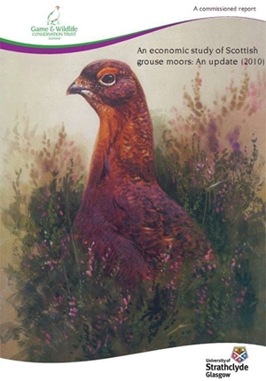 An economic study of Scottish grouse moors