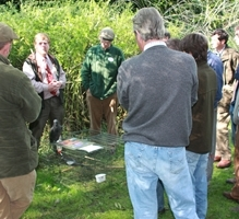 Snaring and Corvid Trapping Course, Pembrokeshire image