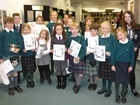 Perth & Kinross young artists are top drawer