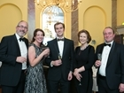 Gourmet game dinner raises over £15,000 for the GWCT