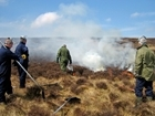 Some success for major moorland project