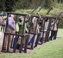 Essex Clay Pigeon Shoot image