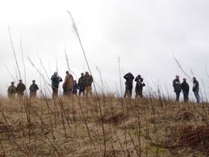Whitburgh Bird ID Day