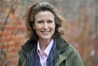 CBE for head of Hampshire game and wildlife conservation charity