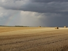 British summer time and harvest is a complete wash out!