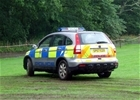 Rural Crime Awareness Event