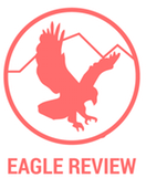 Eagle Review Logo Small