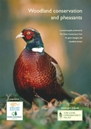 Woodland Conservation And Pheasants