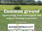 Guest blog Phil Sumption, Organic Research Centre