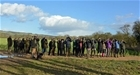 Big Farmland Bird Count, 6-14th February - don't miss out!