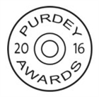 Guest blog: 2016 Purdey Awards