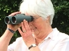 Swarovski bring glamour to Big Farmland Bird Count