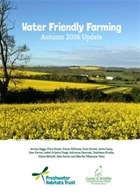 Key findings from the Water Friendly Farming project revealed
