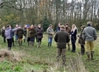 Farmland bird ID days selling out fast