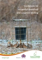 GWCT Issues Guidelines For Gamebird and Songbird Feeding
