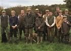 Young Shots raffle will help preserve British wildlife for future generations