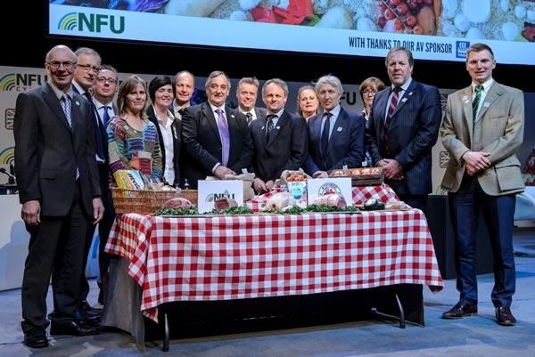 NFU Conference