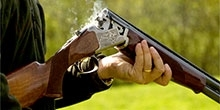 Consultation response to the Natural Resources Wales review on shooting
