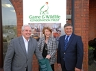 Welsh Wildlife Wins With Fantastic Four Raffle