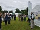 Laser Fence trials underway in Scotland