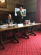 Politician stresses importance of game and wildlife conservation in preserving our countryside