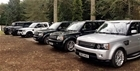 Travel in style: guest blog by 4x4 Vehicle Hire Edinburgh