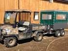 Making the countryside more accessible: guest blog by Access Trailers