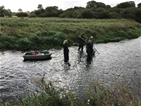 GWCT Fisheries scientists appear on the BBC