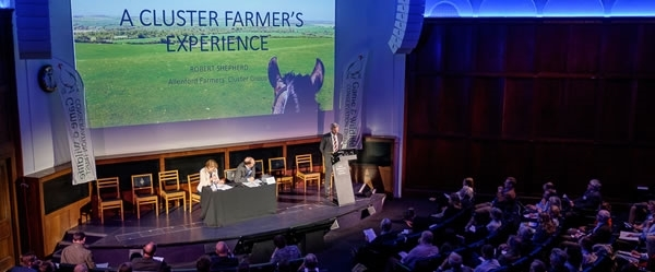 Farmer Clusters Conference