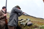 Gun Draw winner Jack London describes his 'fantastic day' on a grouse moor