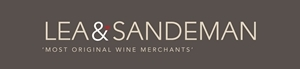 Lea And Sandeman Negative Logo