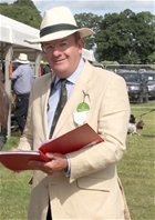 GWCT Scotland unveil new chairman