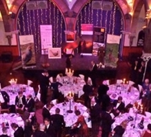West Scotland Dinner & Auction image