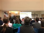 Speakers highlight impact of soils and water at GWCT conference