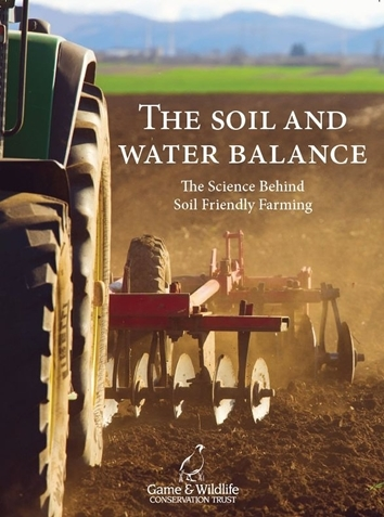 Soil And Water Book Cover