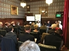 """Trade policy must support UK agriculture"", MPs told at APPG"