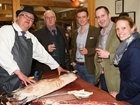 Venison Evening at Apley, Shropshire, raises conservation funds