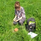 Botanical monitoring in the Avon Valley